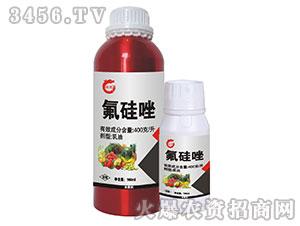 氟环唑杀菌剂-腾龙生物