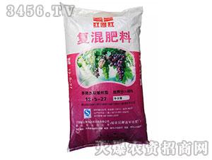 复混肥料13-5-27-红河-云南解化