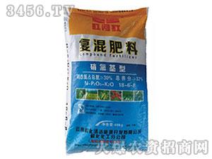 复混肥料18-6-8-红河红-云南解化