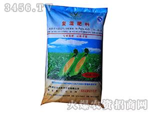 复混肥料11-6-8-沃特威-云南解化