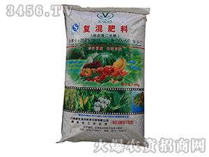 复混肥料18-0-7-沃特威-云南解化
