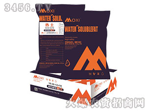 提温水溶肥10-35-12+TE-热土-摩西