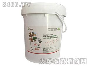 含硅型中量元素水溶肥料(桶装)-母料-鑫联华