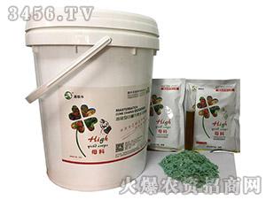 含硅型中量元素水溶肥料(套装)-母料-鑫联华