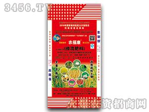多元素配方掺混肥料20-12-18-农福康-农友福