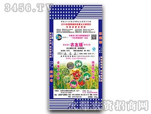 多元素配方掺混肥料20-10-20-农友福