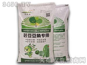芸豆豆角专用肥-鲁玖园-玖园生物