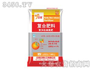 聚多肽高氮复合肥料25