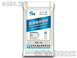 氨基酸双螯肥25-5-