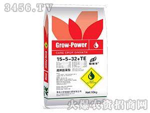 高钾膨果型大量元素水溶肥料15-5-32+TE-易荣丰-中农美