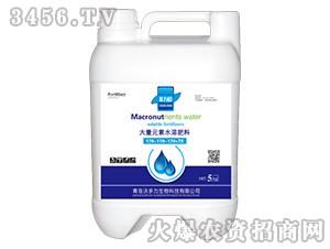 大量元素水溶肥料170-170-170+TE-多力欣-沃多力