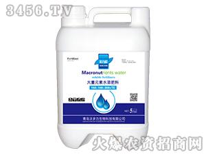 大量元素水溶肥料150-100-300+TE-多力欣-沃多力