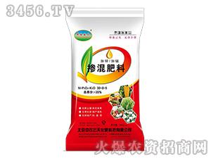 35%掺混肥料30-0-5-中农云天-万代富田