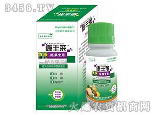 瓜果专用纯天然螺旋藻营养液肥-康丰莱-康宝盛