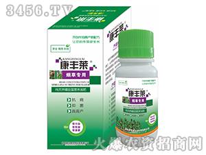 烟草专用纯天然螺旋藻营养液肥-康丰莱-康宝盛