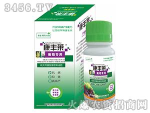 葡萄专用纯天然螺旋藻营养液肥-康丰莱-康宝盛