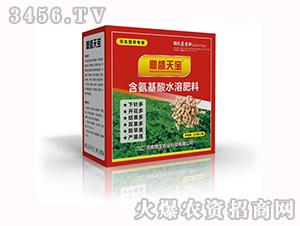 含氨基酸水溶肥料(红盒)-鼎盛天宝-博文