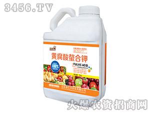 黄腐酸螯合钾-翠福-金亿丰