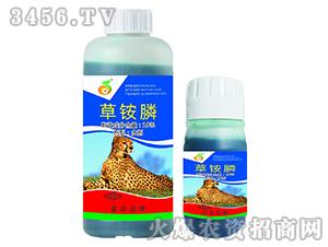 10%草铵膦水剂-益农品牌
