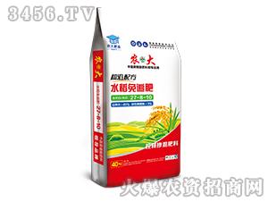 超级配方水稻免追肥27-1-8-10-农大肥业