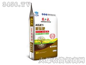 超级配方根际肥14-16-15-农大肥业