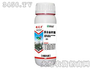 苏云金杆菌可湿性粉剂-棉无虫-农联生科