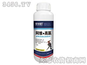 500ml阿维・高氯微乳剂-纯爷们-阳光春雨