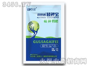 硅钾钙肥-柯旺达硅钾宝-沃尔德
