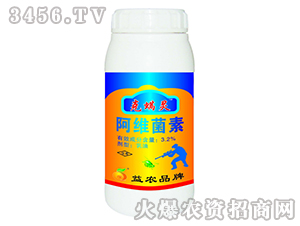 3.2%阿维菌素乳油-克螨灵-益农品牌