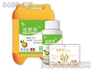 腐植酸水溶肥-金肥吧-福川生物