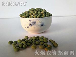 青禾杂粮-双青豆