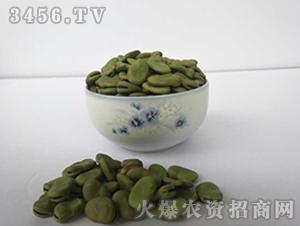 青禾杂粮-青皮蚕豆