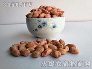 青禾杂粮-鲁花花生米