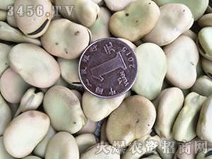 青禾杂粮-白皮蚕豆