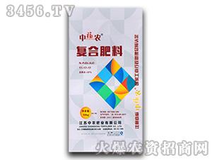 复合肥料17-17-17-中福农-中农控股