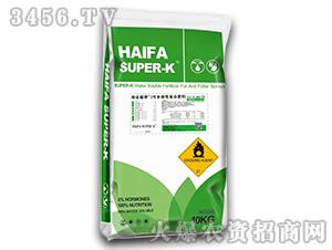 海法超钾2号水溶性复合肥料12-5-40+TE-中科三农