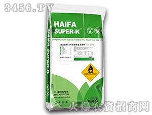 海法超钾5号水溶性复合肥料12-5-43+TE-中科三农