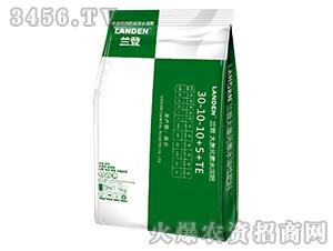 大量元素水溶肥30-10-10+5+TE-兰登-中科三农