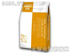 大量元素水溶肥10-30-10+5+TE-兰登-中科三农