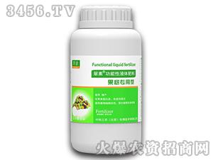 果树专用型功能性液体肥料-翠素-中科三农