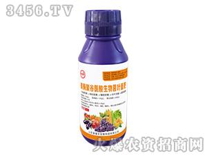 碳酶聚谷氨酸生物菌叶面肥-喜福乐