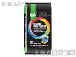 聚谷氨酸微生物菌剂-喜福乐