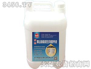 碳酶聚谷氨酸微生物营养液-喜福乐