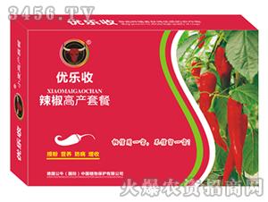辣椒高产套餐-优乐收-