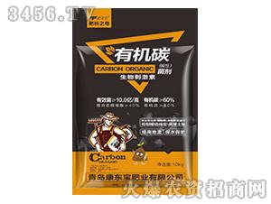 有机碳生物刺激素菌剂-肥哥们-康东宝