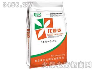 大量元素水溶肥料14-6-40+TE-托普克-康东宝