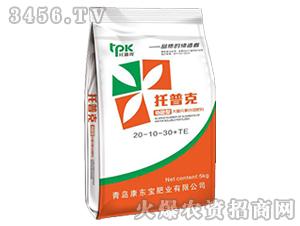 5kg大量元素水溶肥料20-10-30+TE-托普克-康东宝