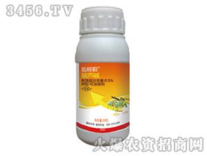 藜芦碱可溶液剂-虱蚜蓟
