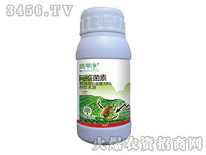 18%阿维菌素乳油-跳