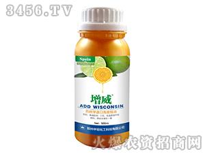 500ml植物精油助剂-增威-中冠化工